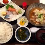 魚がし厨房 湊屋 -