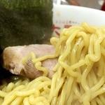 大黒家 - 中太麺