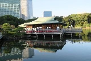 中島の御茶屋 - 中島の御茶屋@外観&周辺の状況等