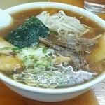 45769588 - チャーシューワンタン麺