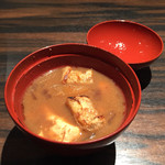 だるまだるま - 151222 生姜汁(おむすびセット)