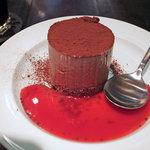 リンデンバウム - デビルスケーキ