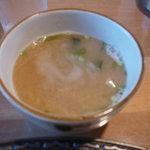 4577851 - 味噌汁