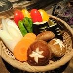 45770725 - 野菜