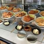 アサヒ食堂 -