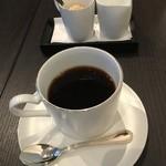 東洋軒 - コーヒー