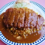 あさひやレストラン - 料理写真:カレーピラフ(2015年12月)