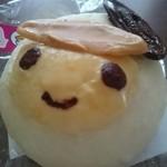 アルドール - 料理写真:とまチョップ パン(期間限定)