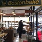 ボストンベイク - 平岸マックスバリュー内にございますパン屋さんです。