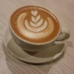 ブルーボトルコーヒー 青山カフェ -