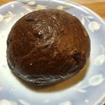 プクプク - チョコとオレンジのパン