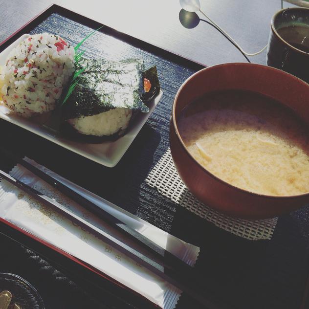 米屋のおにぎり ぷくぷく亭