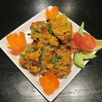 チャミヤラキッチン - ('15/10)タンドールチキンははっきり言って美味い。