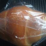 清水屋パン店 - 塩パン¥140