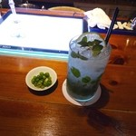 cocktail bar esprit - モヒート