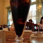 北浜レトロ - アイスコーヒー