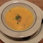 プラムクリーク - スープ