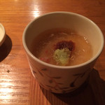 枝魯枝魯ひとしな - 茶碗蒸し
