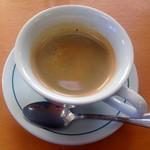 Lyon de Lyon - コーヒー