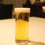 東郷 - 生ビール