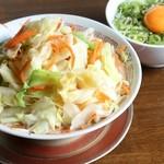 十代目 哲麺 -