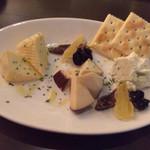 45795242 - チーズ