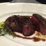 BLUE BRICK STEAK HOUSE -