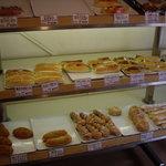 458836 - 種類豊富な「おかずパン」の数々