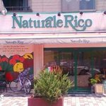Naturale Rico - 外観