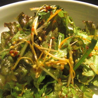 【医食同源】肉だけでなく、魚も野菜もバランス良く愉しんで