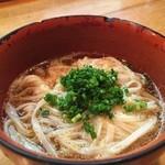 Shiduka - 〆の稲庭うどん