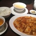 45803154 - 麻婆豆腐