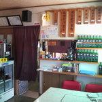 ジンギスカン・シロー - 家族労働でがんばってます。御来店お待ちしています。