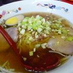 味仙 - ☆あっさり…台湾麺(≧▽≦)/~♡☆