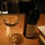 山下ワイン食道 -