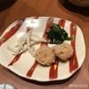 得仙春岡 - 料理写真:つまみ