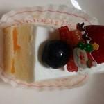 高野菓子店 - 料理写真: