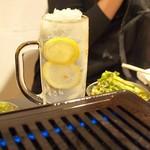 本元 - 最強レモンサワー