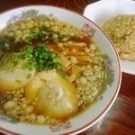 栄華園 - 料理写真: