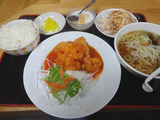 中華料理 香苑