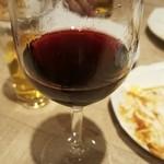 45820091 - 赤ワイン
