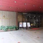 45820791 - ホテル玄関