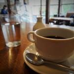 ミンカ - おいしいコーヒーと店内