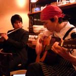 ピアンテ - 2015/12 クリスマスソング