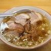 中華そば さとう - 料理写真:チャーシュー