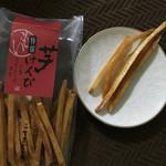 45822665 - 特撰芋けんぴ 小袋(230円)