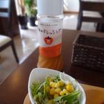 柿の恵み -