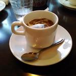 ラ ストラーダ - コーヒー