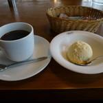 フォルクス - デザート&コーヒー