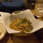 カブリオ - 炒飯